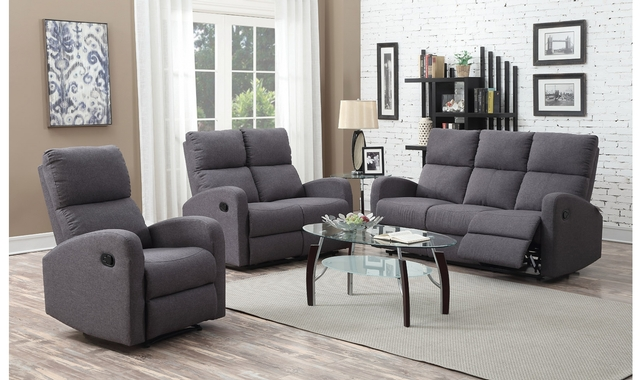 Sofa Inclinable De Mazin Sofas Accent Meubles