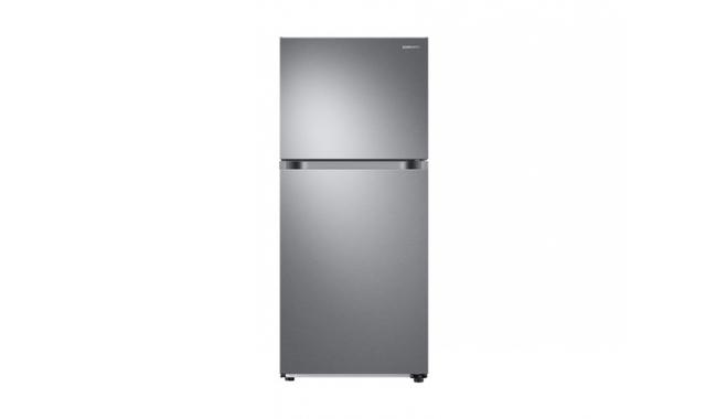Rt18m6213sr Refrigerateur Samsung Refrigerateurs A Congelateur Superieur Accent Meubles