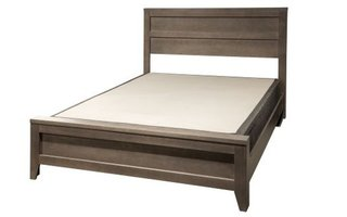 Complete Bed, 60-in. by Villageois Industry