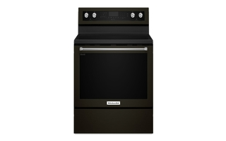 YKFEG500EBS - 30-Inch 5-Element Electric Convection Range