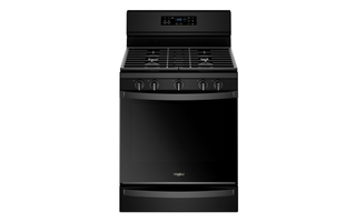 WFG775H0HB - 5.8 Cu. Ft. Freestanding Gas Range with Frozen Bake™ Technology