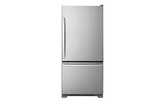 Refrigerateurs A Congelateur Inferieur Refrigerateurs Electromenagers Accent Meubles