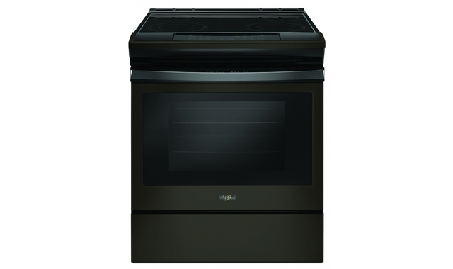 Ywee510s0fv Cuisiniere Whirlpool Cuisinieres Electriques Accent Meubles