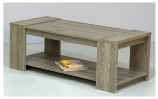 Coffee Table by Concordia Furniture
