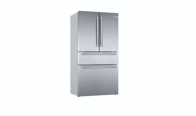 B36cl80sns Refrigerateur Bosch Refrigerateurs A Portes Francaises Accent Meubles