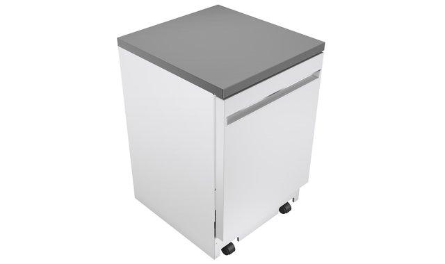 Lave Vaisselle Portatif Ge Gpt225sglww Lave Vaisselles Portatifs Accent Meubles