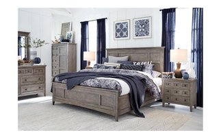 6 Pces Bedroom set by Magnussen