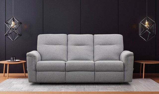 Reclining Sofa By Elran Sofas Accent Home Furnishings