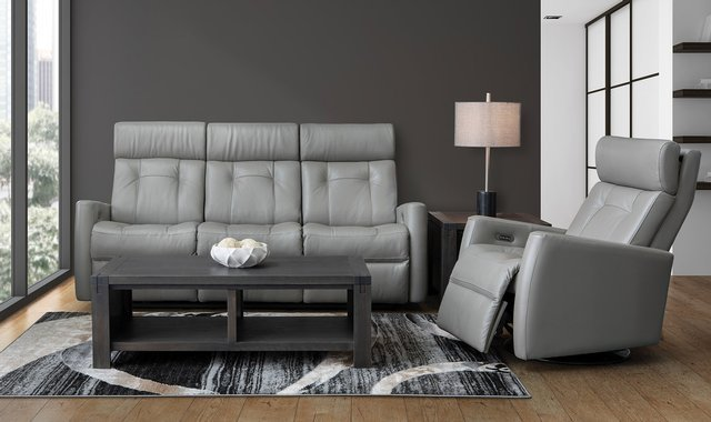 Sofa Inclinable Motorise De Palliser Sofas Accent Meubles