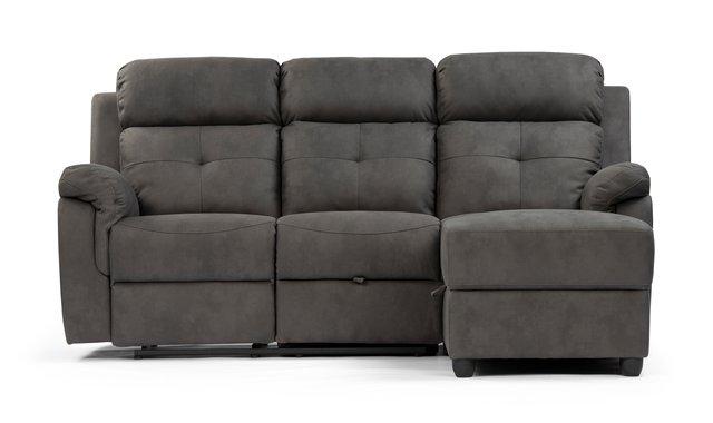 Sofa Recamier Avec Rangement De Monarch Sectionnels Accent Meubles
