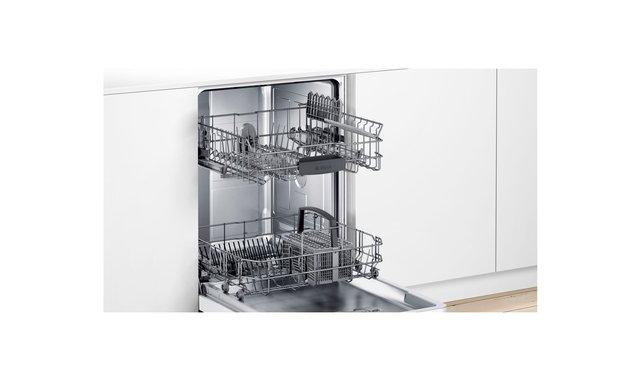 Shem53z22c Lave Vaisselle Bosch Lave Vaisselles Encastrables Accent Meubles