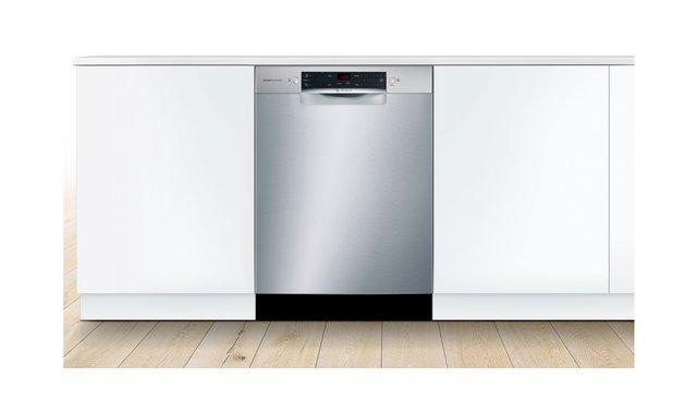 Shem53z35c Lave Vaisselle Bosch Lave Vaisselles Encastrables Accent Meubles