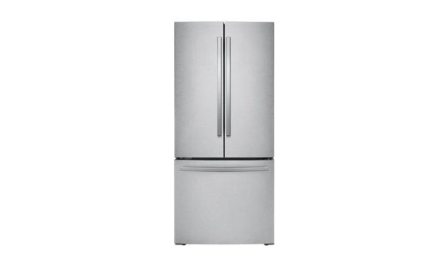Rf220nftasr Aa Refrigerateur Samsung Refrigerateurs Accent Meubles