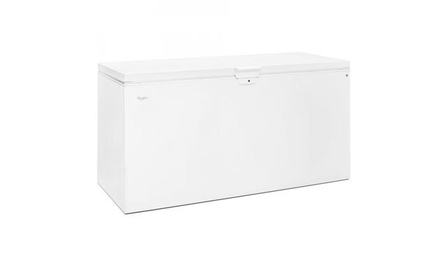 Wzc5422dw Congelateur Whirlpool Congelateurs Horizontaux Accent Meubles